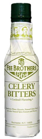 Fee Brothers Celery 0.15L
