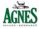 Logo AGNES