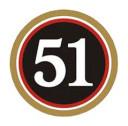 Logo PIRASSUNUNGA 51