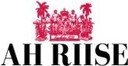 Logo A.H. RIISE