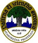 Logo STAROREŽNÁ